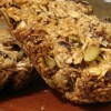 Recipe: easy, healthy Granola Bars a la Bicitoreña