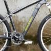Joy ride, vertical edition: Raleigh Eva