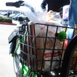 The Hulk goes to Costco, and other bike-riding adventures