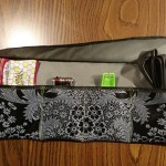 Tutorial: Oilcloth Tool Roll