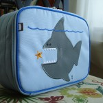 Tutorial: adorable lunchbox pannier