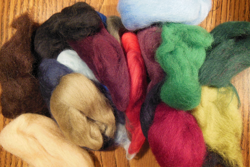 Tribbles: taste the rainbow*