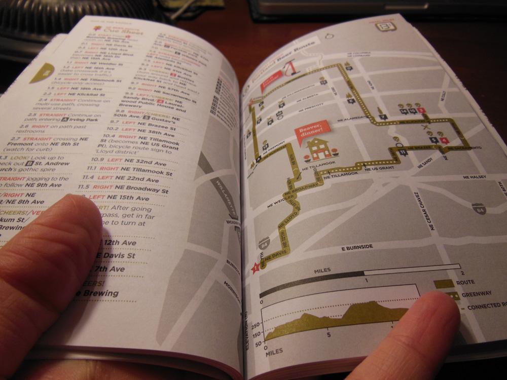 Maps!