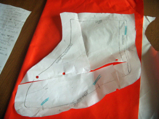 Step 2-cut-fabric-bethanymarcello-