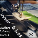 Craft tutorial series: Bicycle Inner Tubes