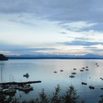 Joy Ride: Whidbey Island, or Drinking With Strangers Who Are Now Friends