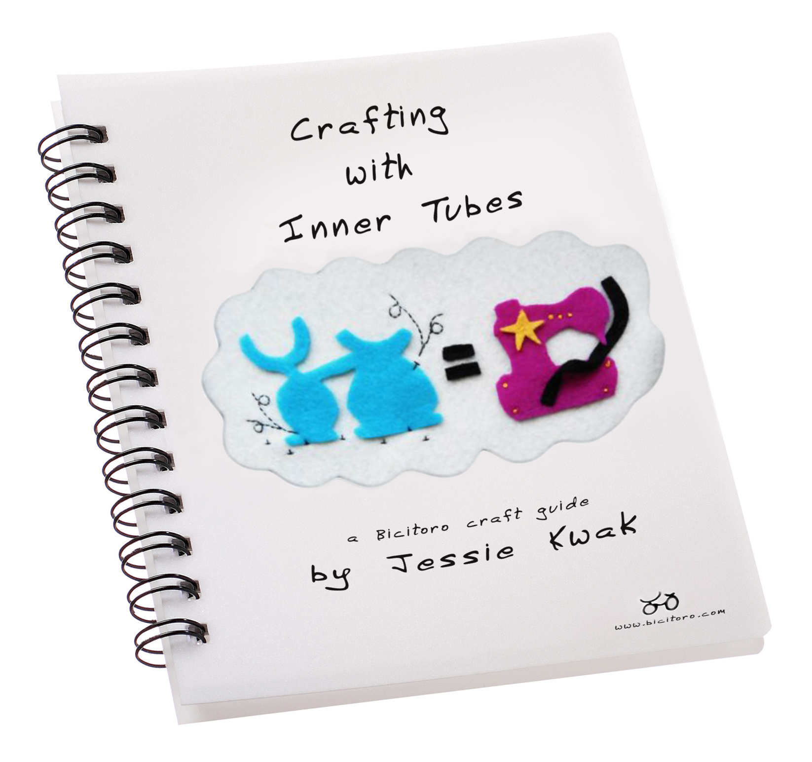 Crafting with inner tubes a bicitoro craft guide 450 crafting with inner tubes bicitoro bikes and crafts fandeluxe Ebook collections