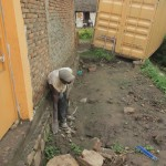 Flooding in Burundi hits close to home