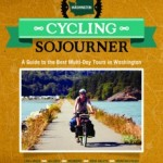 Review and giveaway: Cycling Sojourner's guide to the best multi-day tours in Washington